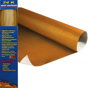 24K Heat Barrier